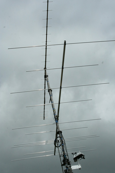 G4ZTR VHF DX - Blog