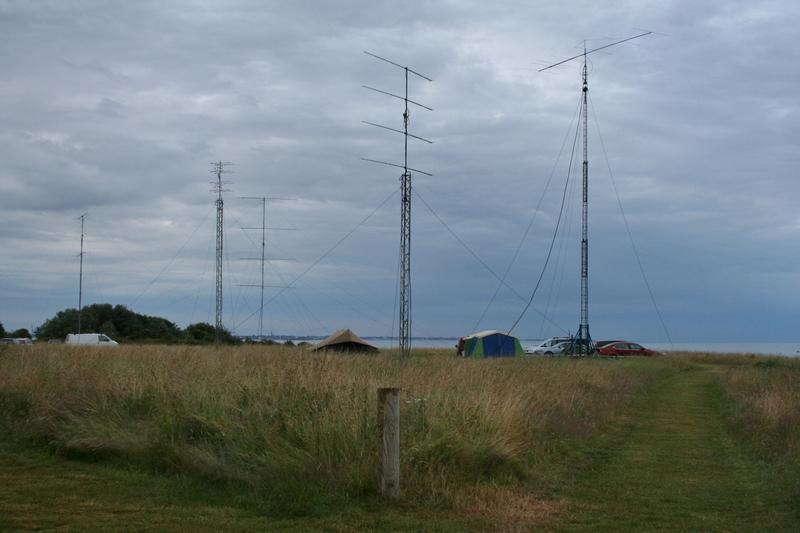 G4ZTR VHF DX - Blog